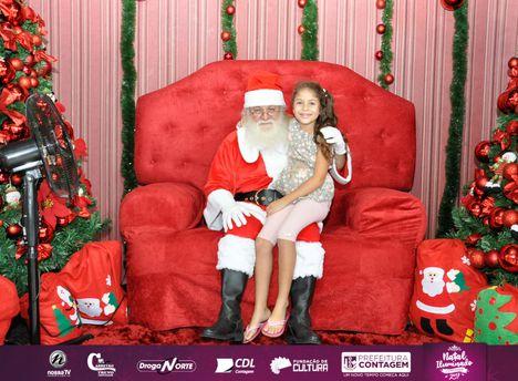 Carreta do Papai Noel - Nova Contagem 02-12