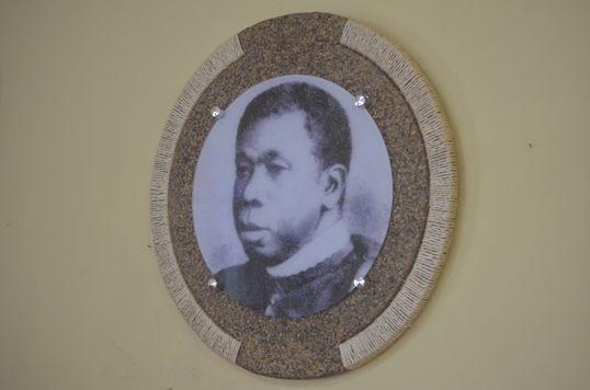 Mandala de Padre Victor (m) - Artcafé