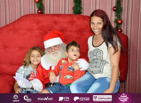 Carreta do Papai Noel - Maria da Conceição 04-12