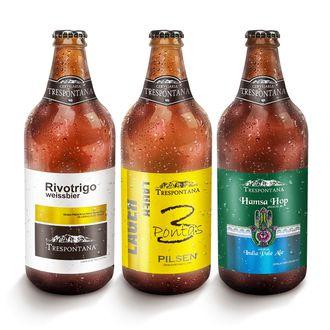 Cervejaria Trespontana