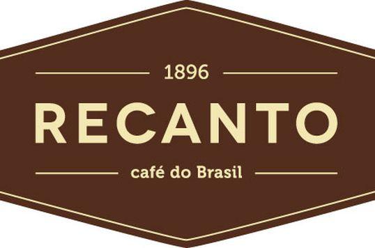 Café Recanto Torrado em Grãos