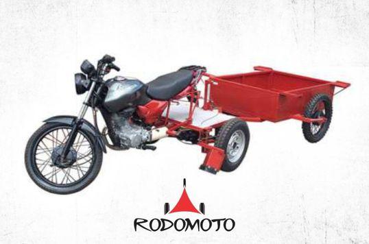 Rodomoto Carretinha