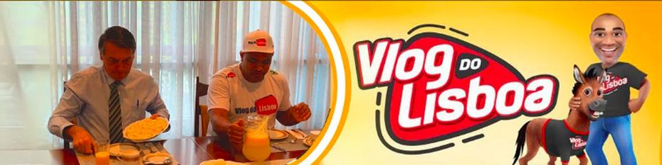 Apoiador Vlog do Lisboa
