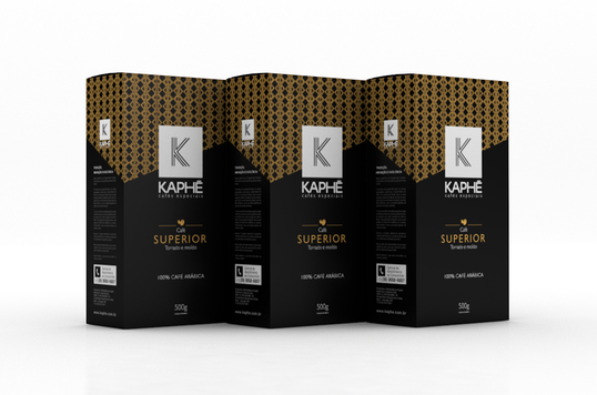 Kit Kaphé Superior