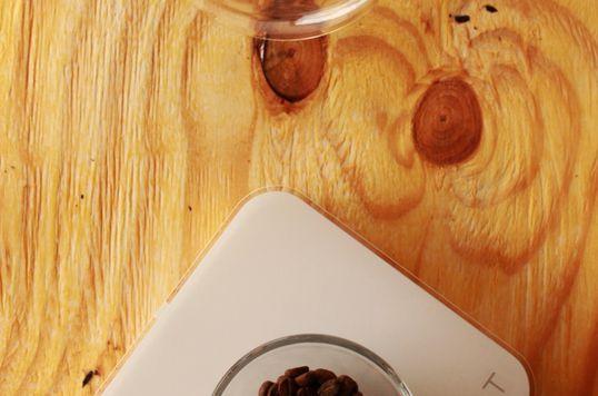 Café Barinas - Topazio Grão
