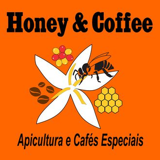 Honey Coffee Brasil