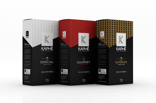 Kit Kaphé Experience