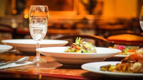 Site para Restaurantes