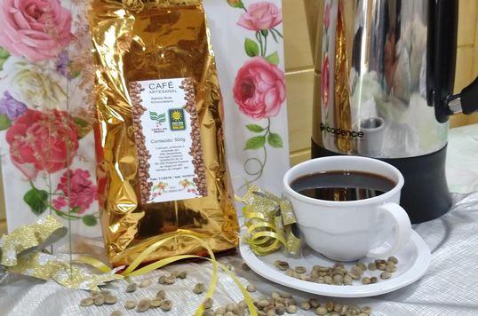 Beba um café de qualidade sem agrotóxicos!