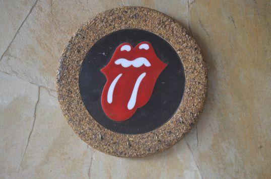 Chaveiro Rolling Stones - Artcafé