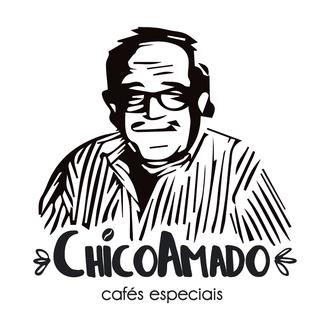 Chico Amado - Cafés Especiais