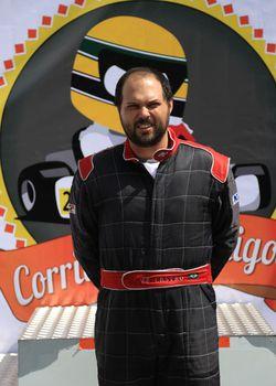 Izael Castro