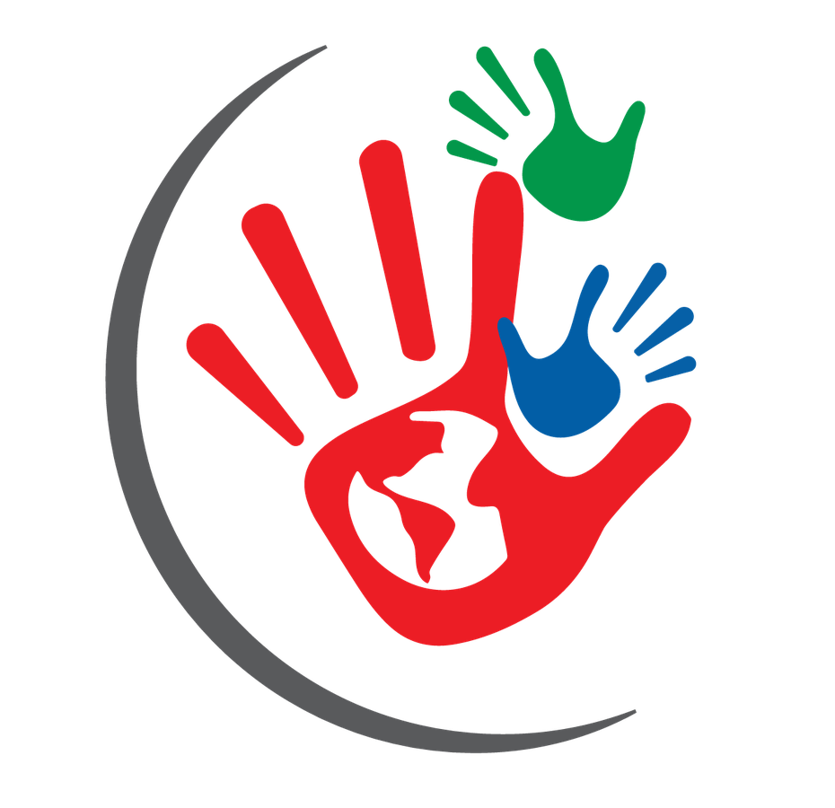 Página de Doação Mãos para as Nações