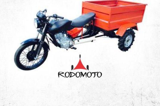 Rodomoto Rodocarga