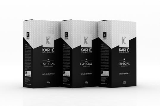 Kit Kaphé Especial