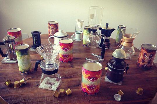 Hora do café! Qual a melhor maneira para preparar um saboroso Café Origem ??!!