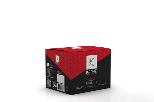 Kaphé Gourmet Drip Coffee