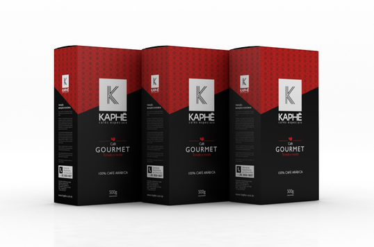 Kit Kaphé Gourmet