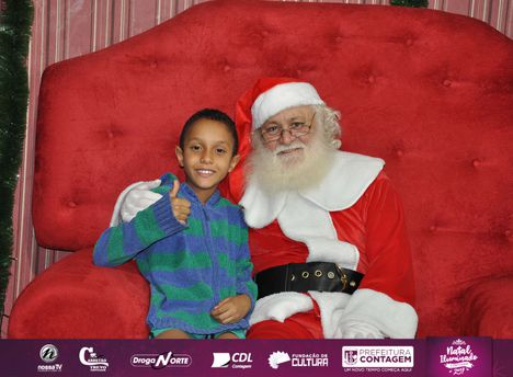 Carreta do Papai Noel - Ressaca 12/02