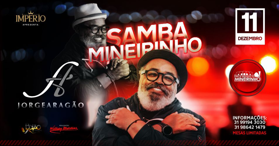 Samba Mineirinho
