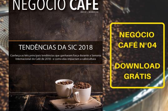 Revista Negócio Café nº04