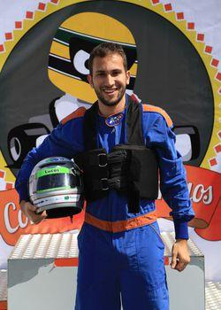 Lucas Prates