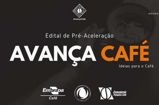 Programa Avança Café - Viçosa está com edital aberto para inscrições!