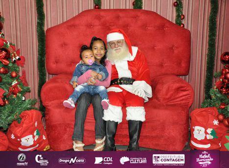 Carreta do Papai Noel - Carajás 07-12